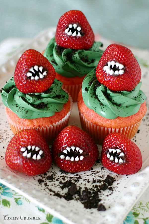 halloween cookies cupcakes recipes