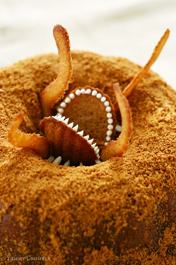 Recipes For Bundt Cake Maker